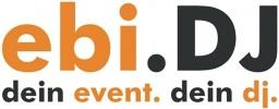 Ebi.DJ | Hochzeit Dj Würzburg Logo